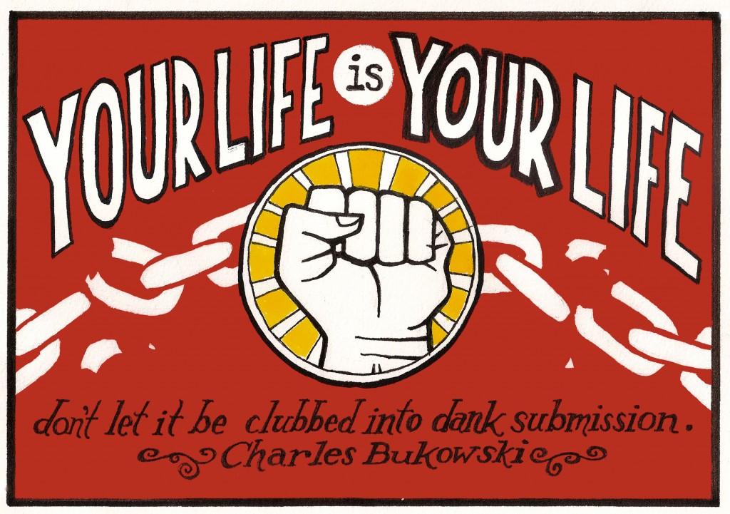 Charles Bukowski Archives John Tebeau